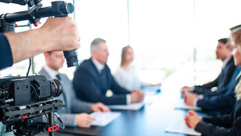 Leveraging marketing videos in sales funnel stages